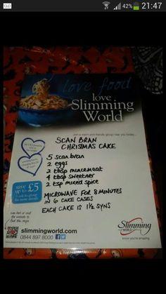 Scan Bran Cake More