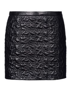 Leather skirt Women's - MAURO GRIFONI