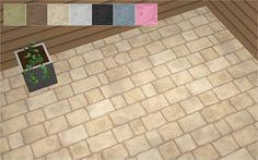 Floors [Veranka] Keep on Rocking