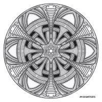 Evolution by Mandala-Jim