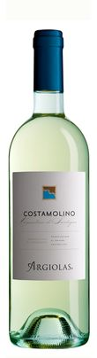 """Vermentino di Sardegna """"Costamolino"""" DOC 2013 --- Loved this. Took it home from Rednal Benefit. More please."""