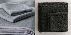 Linen Evolution: New Japanese Zero Twist Towels
