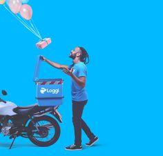 Motoboy online Para empresas, e-commerce e restaurantes