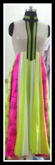 :):):) Indian Dresses, Indian Outfits, Ethnic Fashion, Indian Fashion, Indian Bridal Wear, Indian Sarees, Anarkali, How To Wear, Beautiful