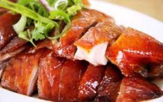 COMIDA CHINO - PERUANA.: CARNE DE CHANCHO HORNEADA / BAKED MEAT PIG / 猪烤牛肉