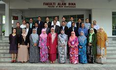 Mesyuarat Jawatankuasa TNC (A&A) UTM Bil. 7/2014