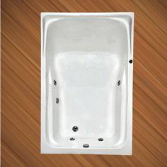 BANHEIRA AMETISTA DUPLA ACOMODAÇÃO COM HIDRO 1,40 X 1,10 X 0,39 158L GEL COAT Com um belo design que oferece conforto e bem estar, a Banheira Ametista é fabricada com produtos de alta qualidade e acompanha os seguintes acessórios:   4 Jatos cromados 1 Entrada de água 1 Saída de água 1 Entrada de ar (arejador) 1 Sucção 1 Motor bomba 1/3 cv Tubulação de água dos bicos de hidromassagem Tubulação de ar dos bicos de hidromassagem