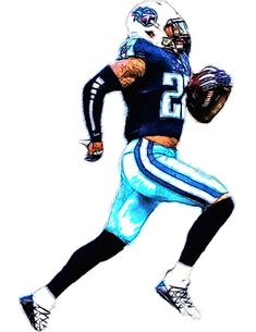 Check out all our Tennesse Titans merchandise! Football Jerseys, Football Players, Rapper Jewelry, Tennessee Titans Football, Derrick Henry, Houston Oilers, Sports Art, Memphis, Big Ben