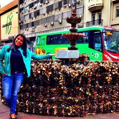Amores trancados!!! by nessassp