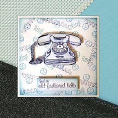 For the Love of Stamps - May 2017 - Hunkydory | Hunkydory Crafts