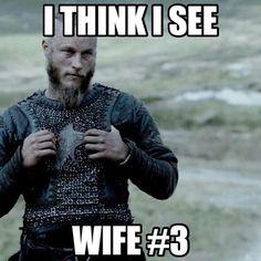 #Vikings #meme