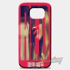 Taylor Swift Guitar Samsung Galaxy S8 Case | casefantasy