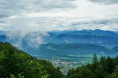 Mountains of the alps, from my trip to Northern Italy last summer :) So peaceful!