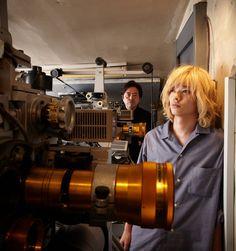 『インターミッション』-(c) 「インターミッション」フィルムパーナーズ