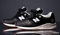 Zapatillas New Balance M530 ATB, ya puedes #comparaonline en nuestra #sneakershop #ThePoint la nueva colección #PrimaveraVerano2016 de la marca de #zapatillasNewBalance, en esta ocasión presentamos el modelo de zapatillas #NewBalanceM530 en un nuevo colorway negro con detalles en blanco, hazte con ellas clicando aquí. http://www.thepoint.es/es/zapatillas-new-balance/1460-zapatillas-hombre-new-balance-m530-atb.html