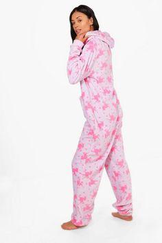 Martha Unicorn Printed Onesie | Boohoo Unicorn Images, Unicorn Costume, Unicorn Print, Nightgown, Wardrobe Staples, Boohoo, Chibi, Onesies, Pajamas