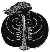 Birth Art, Moon Time, Red Moon, Wise Women, Blood Moon, Sacral Chakra, Healing Herbs, Tantra, Herbal Medicine