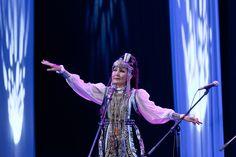 Ayarkhaan (Jakucja - Rosja) 24.09.2012 Fot. A. Oleksiak