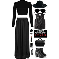 American Horror Story: Coven                              …