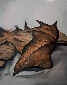 Oil on canvas cm. Canvas Size, Oil On Canvas, My Arts, Batman, Autumn, Superhero, Fictional Characters, Fall Season, Fall