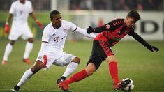 Fußball bundesliga torschützenkönig
