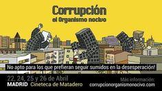 El antes y el después de la corrupción - El salmón contracorriente | EDUCACIÓN Y VALORES | Scoop.it