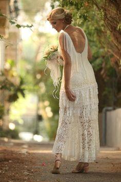 #flora #our_brides #2014 #collection #wedding #bridal #vintage