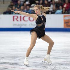 Alain Chartrand(Canada) : Skate Canada 2016
