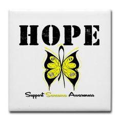 sarcoma awareness - Google Search