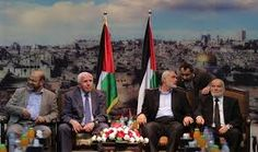 America is disappointed after the announcement of Hamas and the PLO signed an agreement on reconciliation