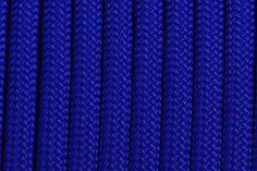 Bored Paracord Brand Paracord / Parachute Cord 7-Strand, 550 Lb. Break Strength Guaranteed U.S. Made, Type III - Electric Blue (100 feet). For product & price info go to:  https://all4hiking.com/products/bored-paracord-brand-paracord-parachute-cord-7-strand-550-lb-break-strength-guaranteed-u-s-made-type-iii-electric-blue-100-feet/