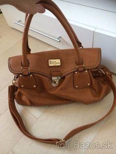 Luxusná kabelka Paul´s Boutique - 1