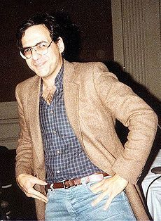 Steve Gerber(1947-2008)creator of Howard the Duck and writer of prominent runs of the Defenders and Daredevil in the 70's.