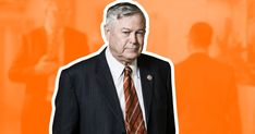 Rep. Dana Rohrabacher might just get lucky, thanks to California's jungle primary.