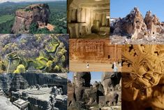 There are literally thousands of spectacular ancient places scattered across our planet and it is, of course, impossible to see all of them. So here we highlight ten unique and magnificent sites which