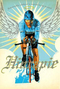 Hincapie nominated for sainthood.