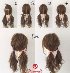 Braids French Coiffures 39+ Ideas   Braids French Coiffures 39+ Ideas