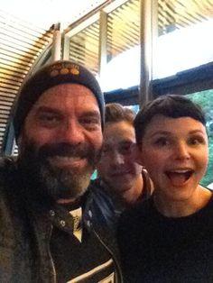 Lee Arenberg on Twitter: Happy Season 3 y'all #savehenry #OUATS3 @Ginny Vasquez @joshdallas