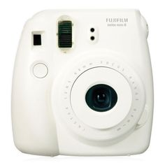 Cámara - Fujifilm Instax Mini 8 Blanco
