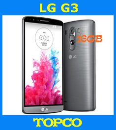 "LG G3 D855 Original Unlocked GSM 3G&4G Android Quad-core RAM 2GB 5.5"" 13MP WIFI GPS 16GB Mobile Phone dropshipping     Tag a friend who would love this!     FREE Shipping Worldwide     Get it here ---> https://www.techslime.com/lg-g3-d855-original-unlocked-gsm-3g4g-android-quad-core-ram-2gb-5-5-13mp-wifi-gps-16gb-mobile-phone-dropshipping/"