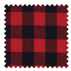 RedBuffalo Check– Yarn Dyed Flannel Small check flannel print This flannel is yarn dyed and brushed on both sides, making it super soft and cozy! Perfect for a rag quilt, as a quilt backing to add warmth,or just hem it and use it as a mid-season cape/cover up. 58″-60″ width 100% yarn dyed cotton flannel