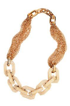 wilfredo rosado jewelry   fall 2012 Wilfredo Rosado jewelry
