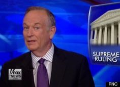 Bill O'reilly...how did I miss this guy?  Slap this muthafucking lying sack of shit.
