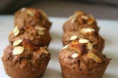 Gevulde suikervrije speculaas muffins Healthiness