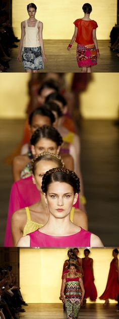 Fashion Rio Verão 2013 - Sacada - Assista ao desfile: http://uol.com/bhcwDK