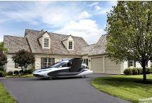 Planet Stars: Τεχνολογία: TF-X ™ Το ιπτάμενο αυτοκίνητο του σήμε...
