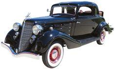 Lot: 1934 Hudson 8 Coupe, Lot Number: 1292, Starting Bid: $25,000, Auctioneer: Showtime Auction Services, Auction: Showtime's Spring Auction, 2017, 2nd Session, Date: April 1st, 2017 EDT