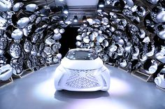 Lexus + A + viaggio + Di + I + Senses