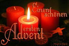1 Advent, Christmas Love, Candles, News, Videos, Photos, Advent Season, Christmas Time, Advent Ideas