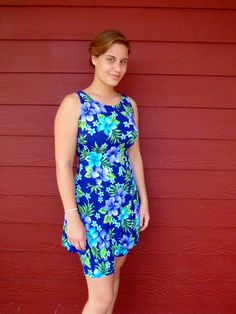 Ready To Ship Womens Modest Swimsuit size by CreationsbySavannah, $81.00